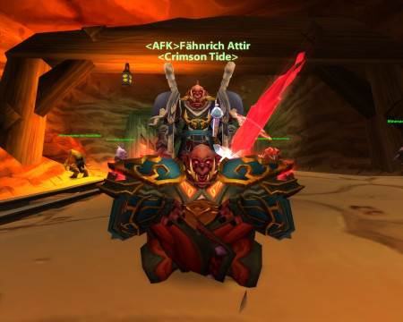 World of Warcraft - Bilder von 2013