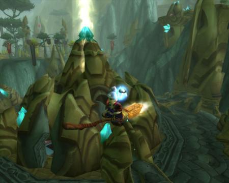 World of Warcraft - Bilder von 2007