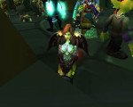 World of Warcraft - Bilder von 2007