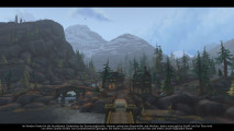 World of Warcraft - BfA Alpha