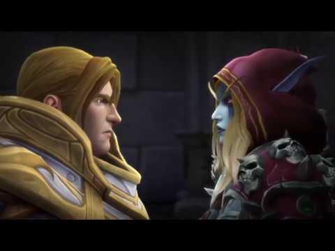 Der Funke des Krieges – World of Warcraft: Battle for Azeroth (DE)