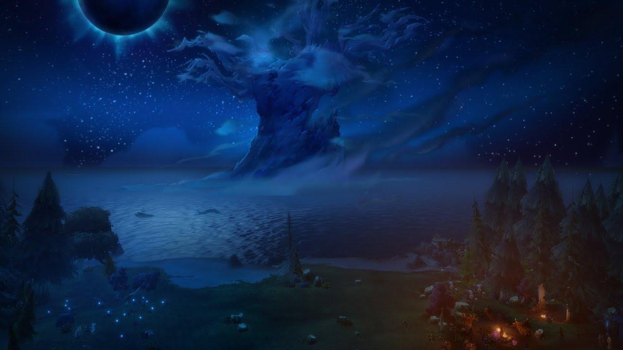 Schrecken der Dunkelküste | World of Warcraft (DE)