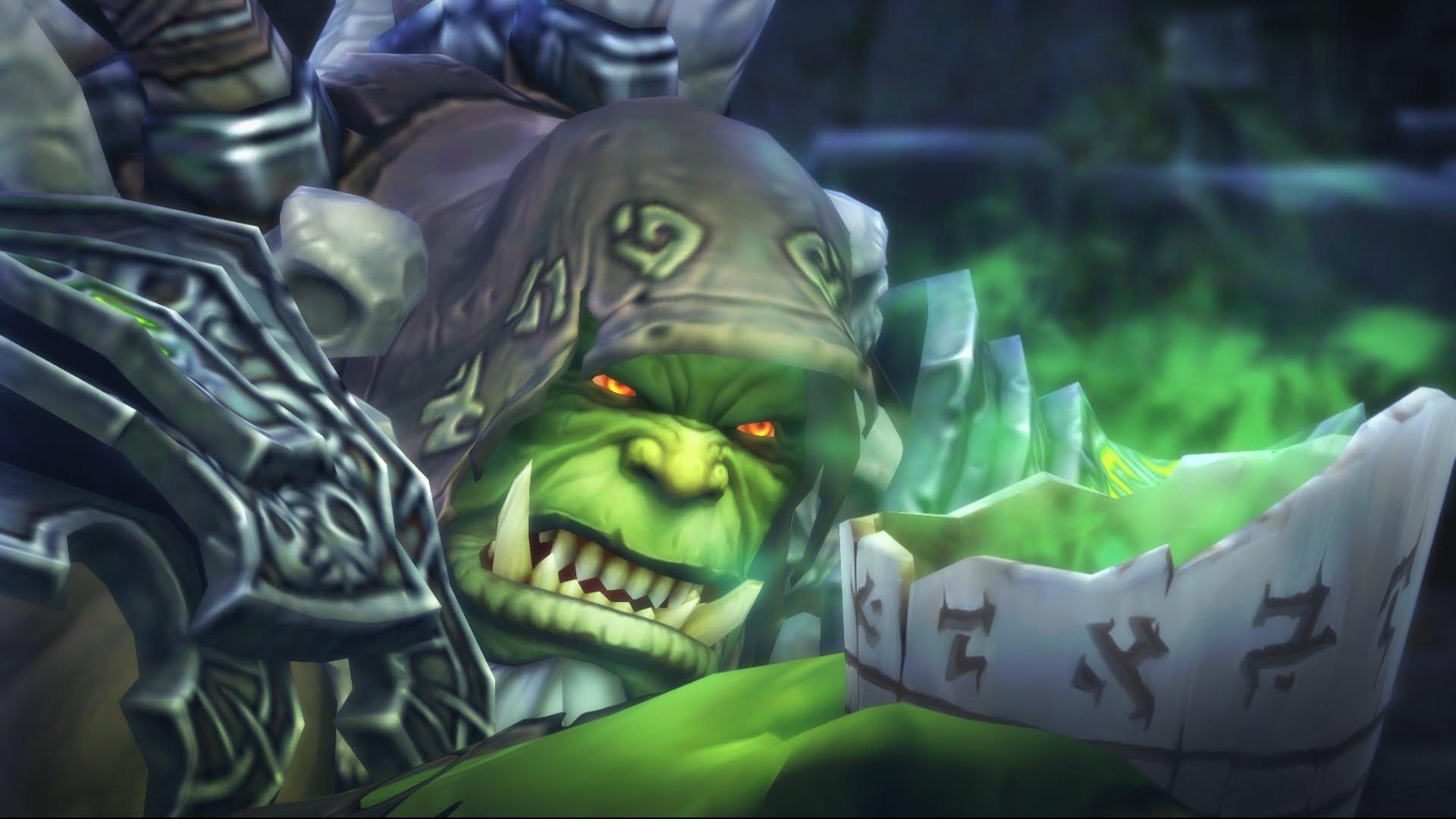 World of Warcraft Patch 6.1 – Das Abenteuer geht weiter (DE)